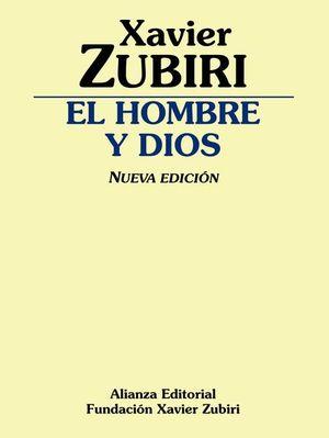 HOMBRE Y DIOS, EL