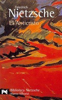 ANTICRISTO, EL
