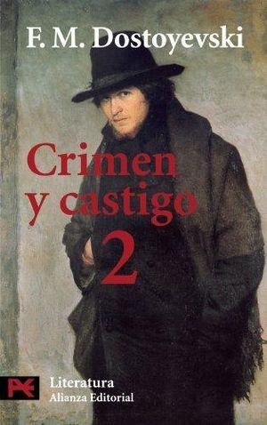 CRIMEN Y CASTIGO 2