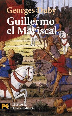 GUILLERMO EL MARISCAL