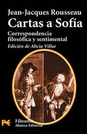 CARTAS A SOFIA
