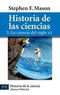 HISTORIA DE LAS CIENCIAS 5