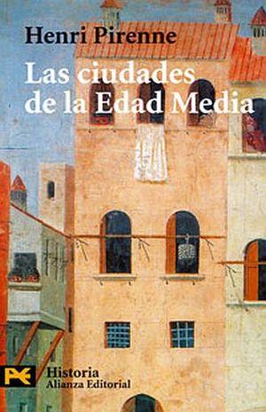 CIUDADES DE LA EDAD MEDIA, LAS