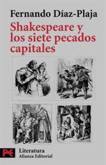 SHAKSPEARE Y LOS SIETE PECADOS CAPITALES