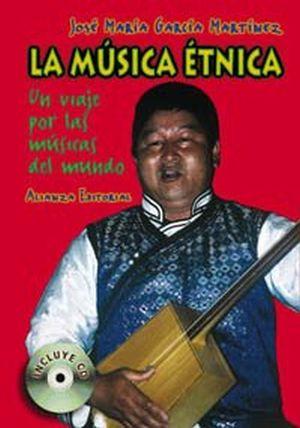 La música étnica