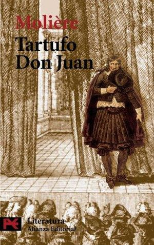 TARTUFO / DON JUAN