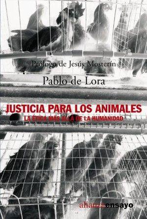 JUSTICIA PARA LOS ANIMALES