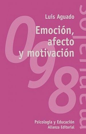 EMOCION AFECTO Y MOTIVACION
