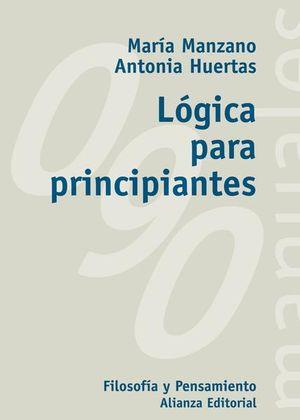 LOGICA PARA PRINCIPIANTES (INCLUYE CD)