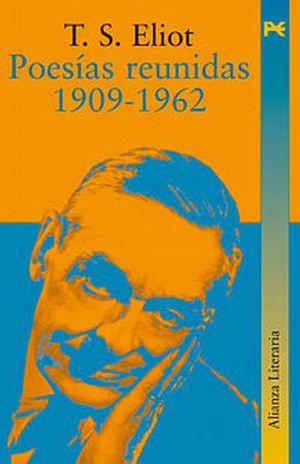 POESIAS REUNIDAS 1909 - 1962