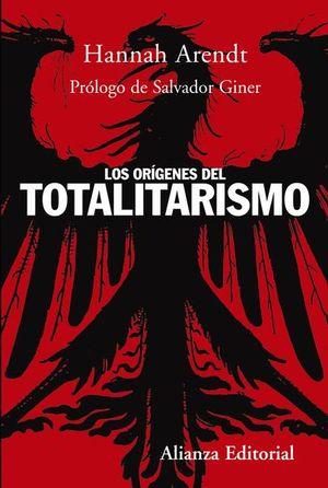 ORIGENES DEL TOTALITARISMO. LOS