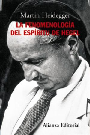 FENOMENOLOGIA DEL ESPIRITU DE HEGEL, LA