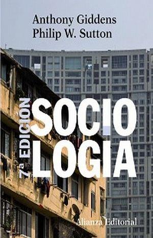 SOCIOLOGIA / 5 ED. / PD.