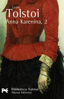 ANNA KARENINA / TOMO 2