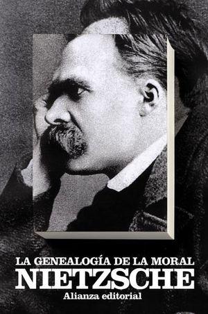 GENEALOGIA DE LA MORAL, LA