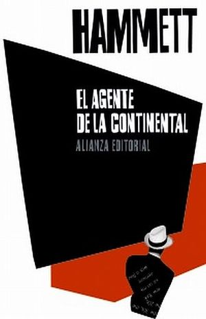 AGENTE DE LA CONTINENTAL, EL