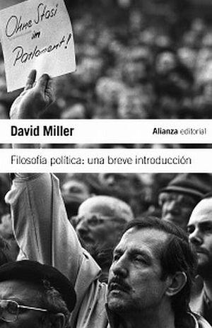 FILOSOFIA POLITICA. UNA BREVE INTRODUCCION