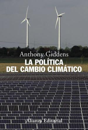 POLITICA DEL CAMBIO CLIMATICO, LA