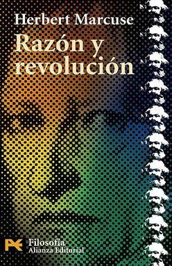 RAZON Y REVOLUCION. HEGEL Y EL SURGIMIENTO DE LA TEORIA SOCIAL