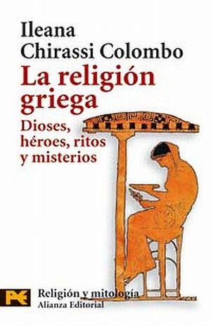 RELIGION GRIEGA, LA