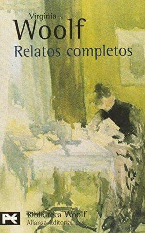 RELATOS COMPLETOS