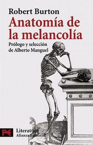 ANATOMIA DE LA MELANCOLIA