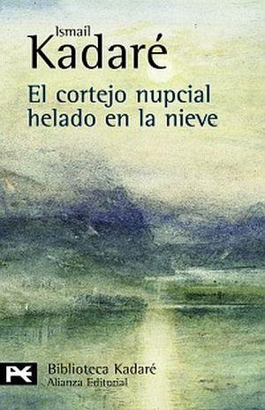 CORTEJO NUPCIAL HELADO EN LA NIEVE, EL