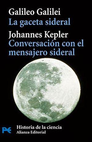 GACETA SIDERAL, LA / CONVERSACION CON EL MENSAJERO SIDERAL