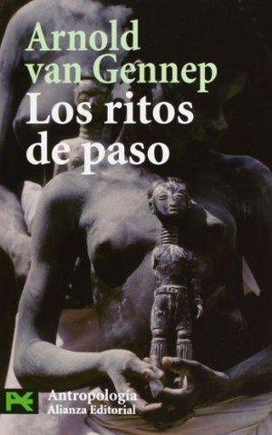 RITOS DE PASO, LOS