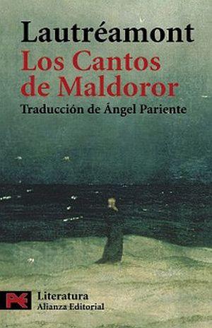 CANTOS DE MALDOROR, LOS