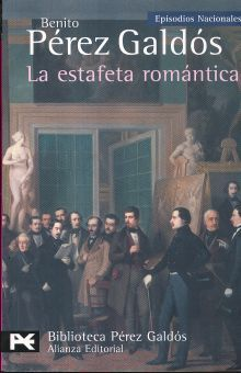 ESTAFETA ROMANTICA, LA