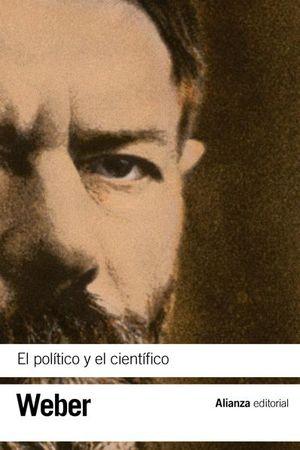 POLITICO Y EL CIENTIFICO, EL