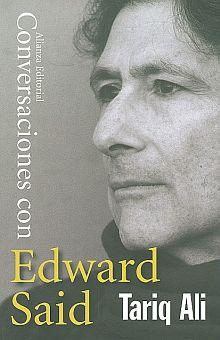 CONVERSACIONES CON EDWARD SAID / PD.