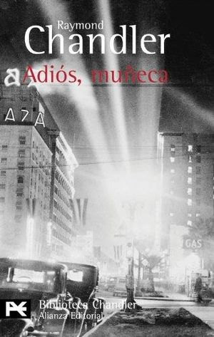 ADIOS MUÑECA