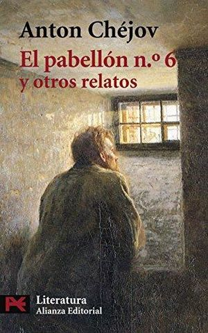 PABELLON NO 6 Y OTROS RELATOS, EL