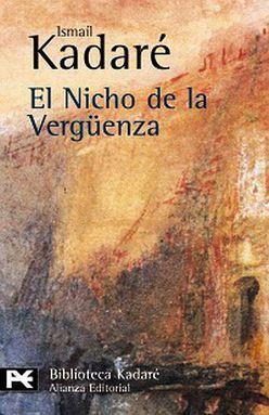 NICHO DE LA VERGUENZA, EL