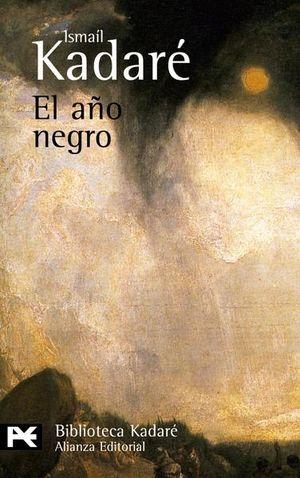 AÑO NEGRO, EL