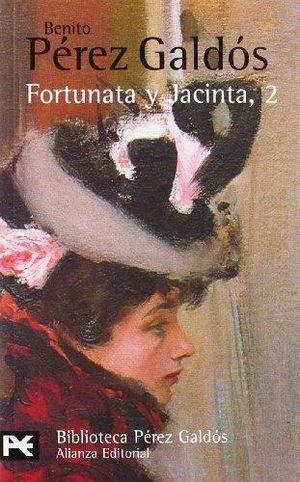 FORTUNATA Y JACINTA 2