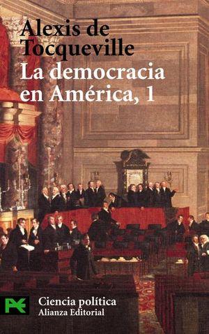 DEMOCRACIA EN AMERICA 1, LA