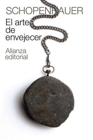 ARTE DE ENVEJECER, EL