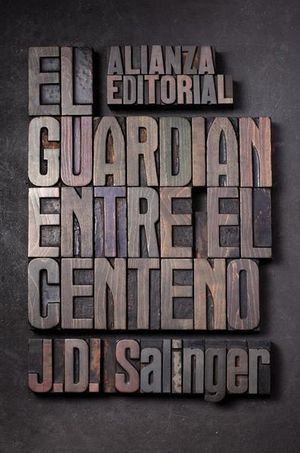 GUARDIAN ENTRE EL CENTENO, EL