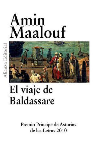 VIAJE DE BALDASSARE, EL
