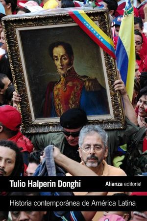 HISTORIA CONTEMPORANEA DE AMERICA LATINA / 13 ED.