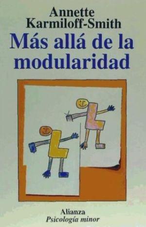 MAS ALLA DE LA MODULARIDAD