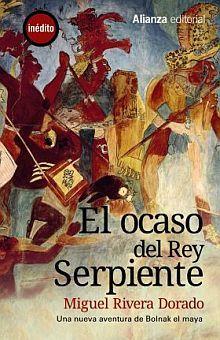 OCASO DEL REY SERPIENTE, EL