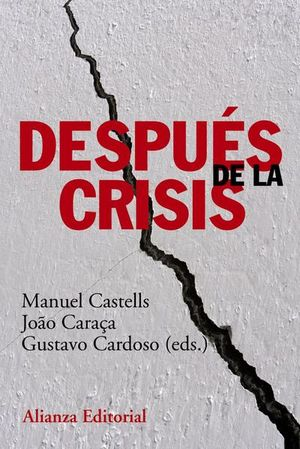 DESPUES DE LA CRISIS