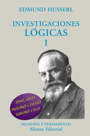 INVESTIGACIONES LOGICAS 1