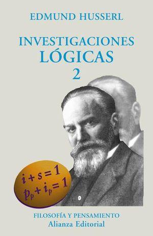 INVESTIGACIONES LOGICAS 2