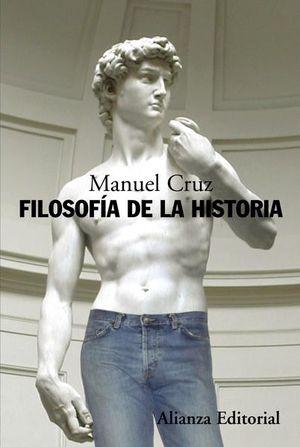 FILOSOFIA DE LA HISTORIA