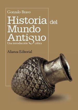HISTORIA DEL MUNDO ANTIGUO. UNA INTRODUCCION CRITICA